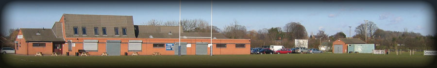 Syston Rugby club