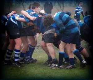 Syston Rugby club Juniors