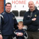 Mascot vs Sutton Coldfield (17/11/12)