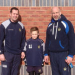 Mascot vs Old Northamptonians (21/02/15)